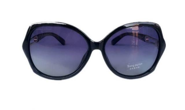 心理测试:喜欢哪一款太阳眼镜,测你有何先天优势