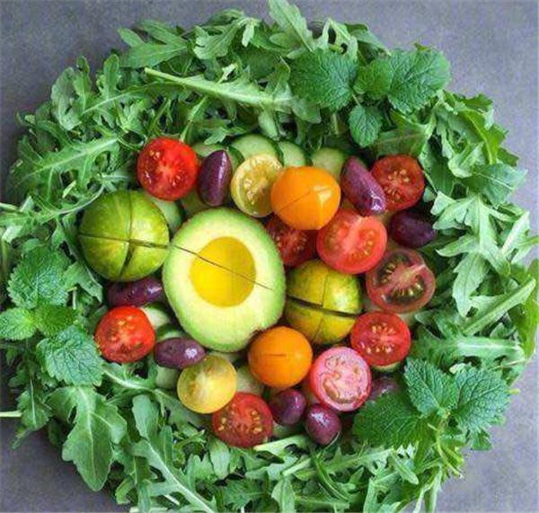 心理測試:4種水果,最想吃哪種?測你未來的有錢程度?