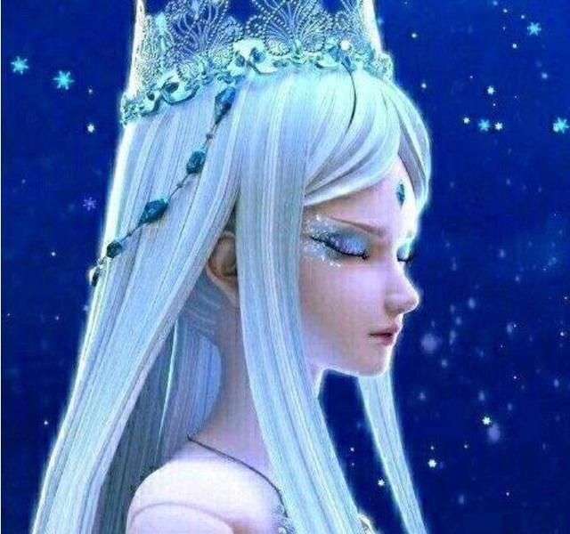 叶罗丽测试:选一个公主的侧脸,测你在哪里被抢走了初吻?