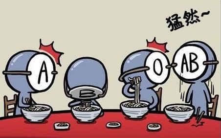 最抠门的人居然是…血型排行榜,准哭了!|上海生活
