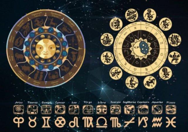 """占星树系列教程:关于""""命运的权重"""""""