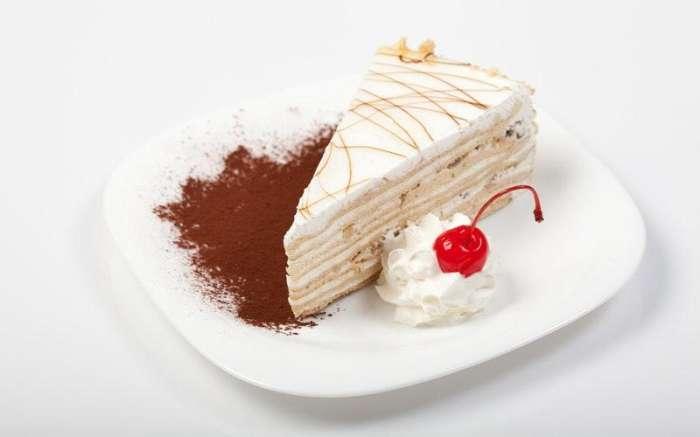 心理测试:4个甜品,你会吃哪个?测试你的异性缘有多好