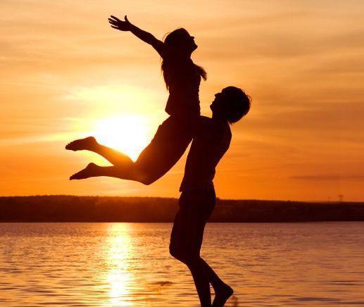 测试丨你们是不是天造地设的一对?这四对情侣,哪对貌合神离?