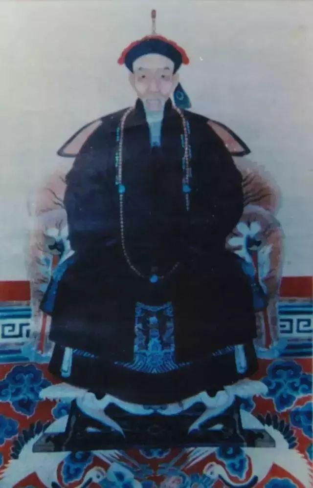 林则徐亲笔记载灵异事件晚清军机大臣王鼎冤死府上!