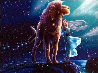 遇到爱情秒变大猫,而狮子座尊严真不能触碰?